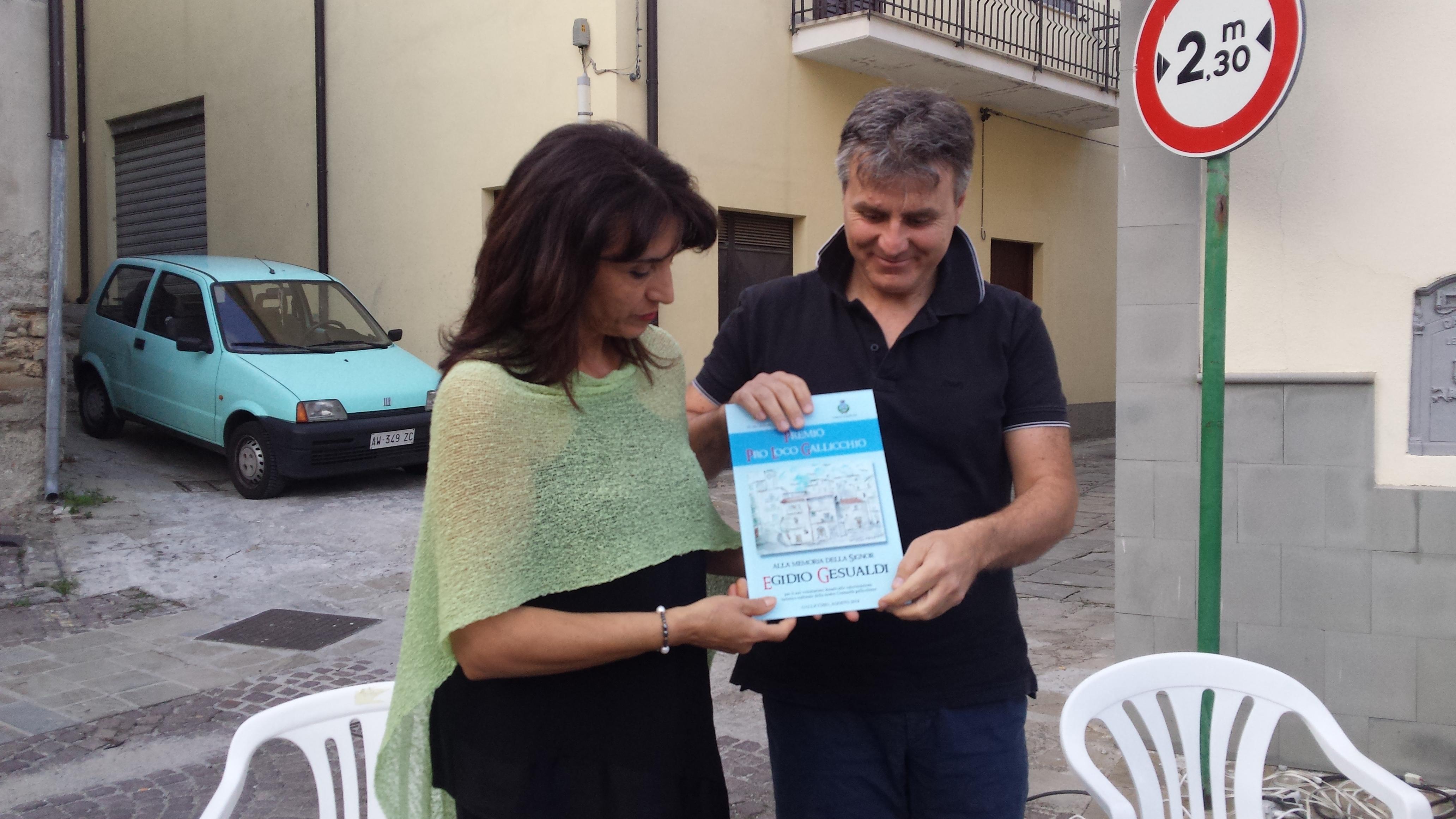 Premio Pro Loco Gallicchio 2018 10