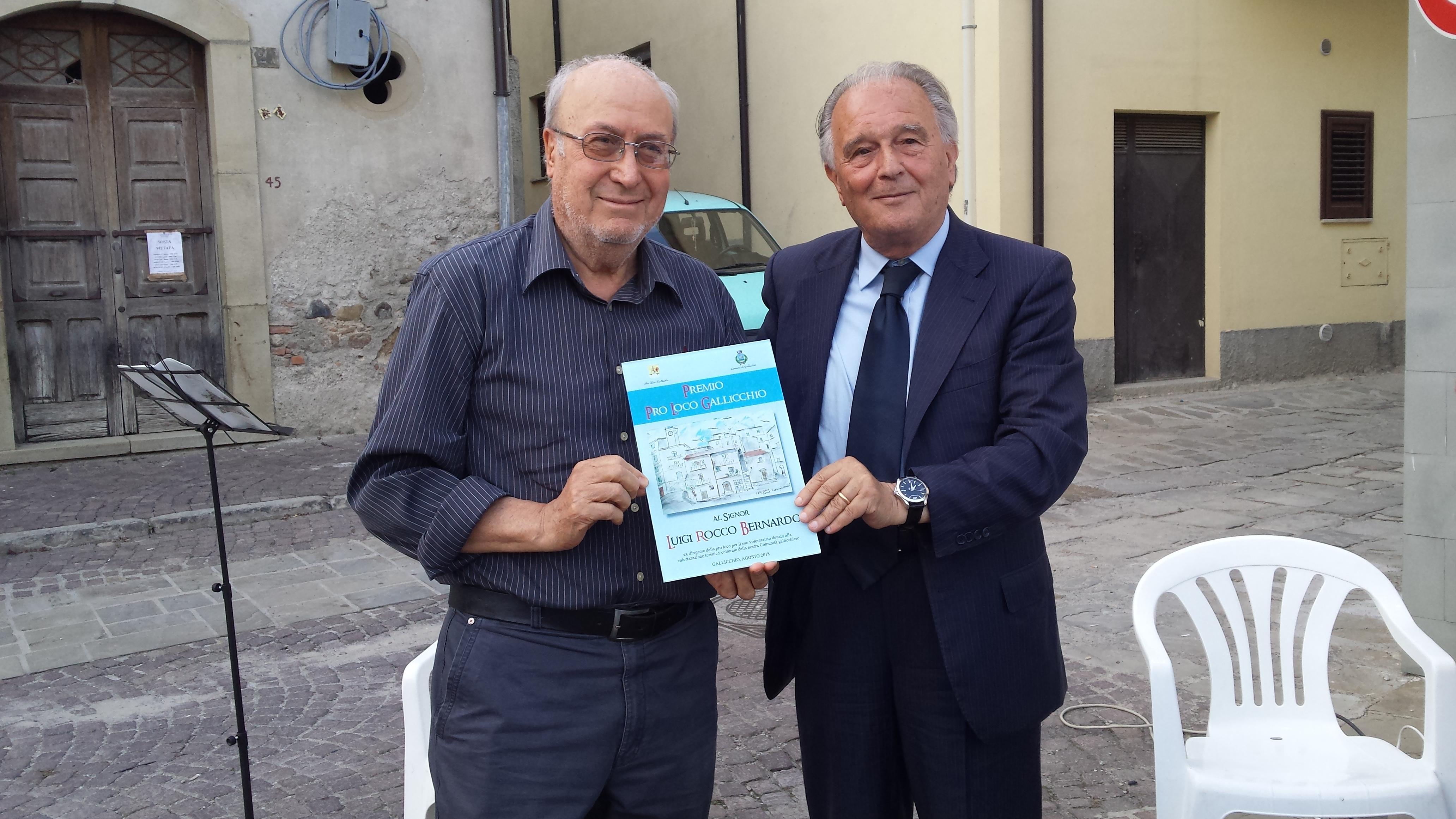 Premio Pro Loco Gallicchio 2018 11