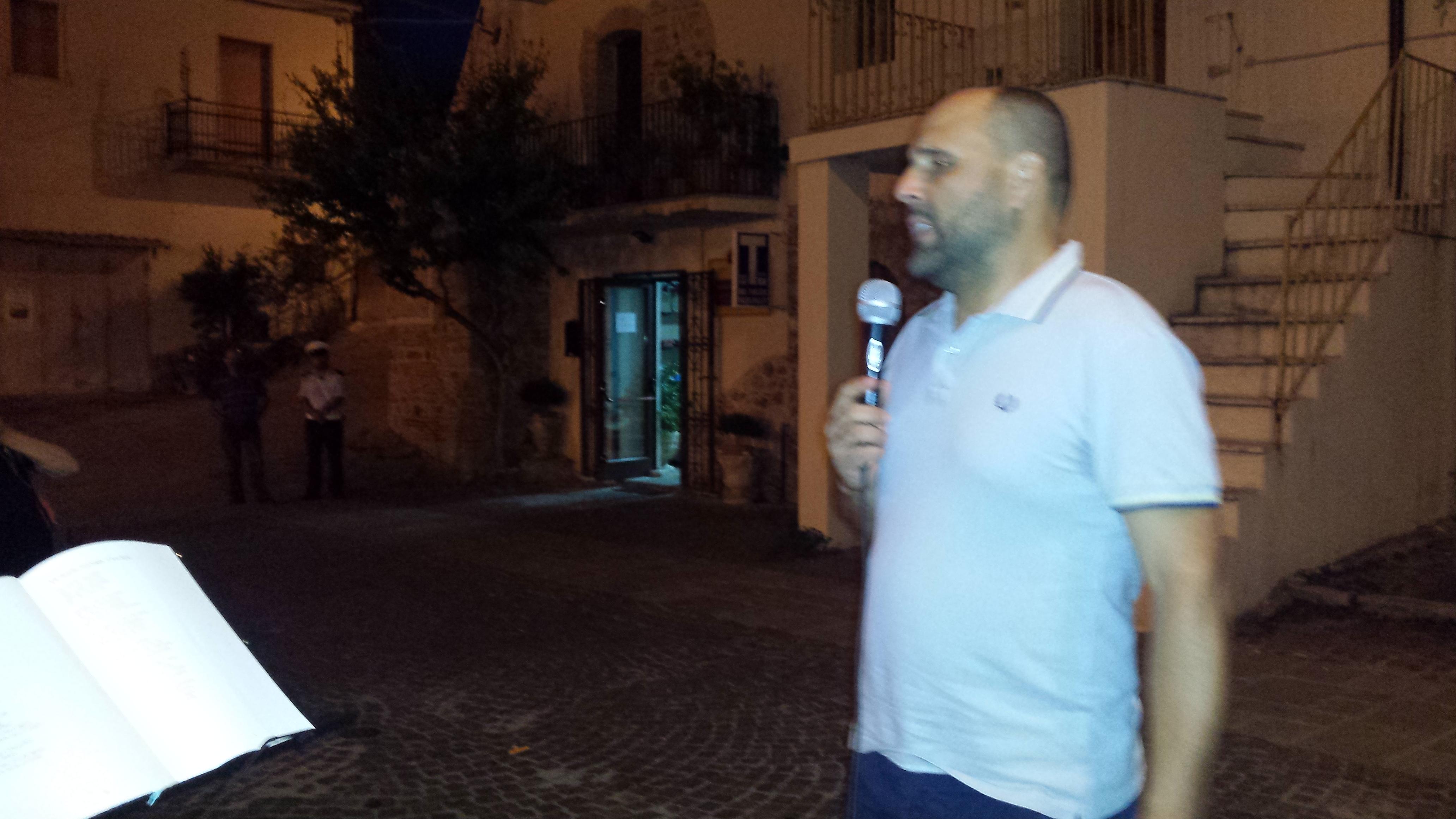 Premio Pro Loco Gallicchio 2018 17