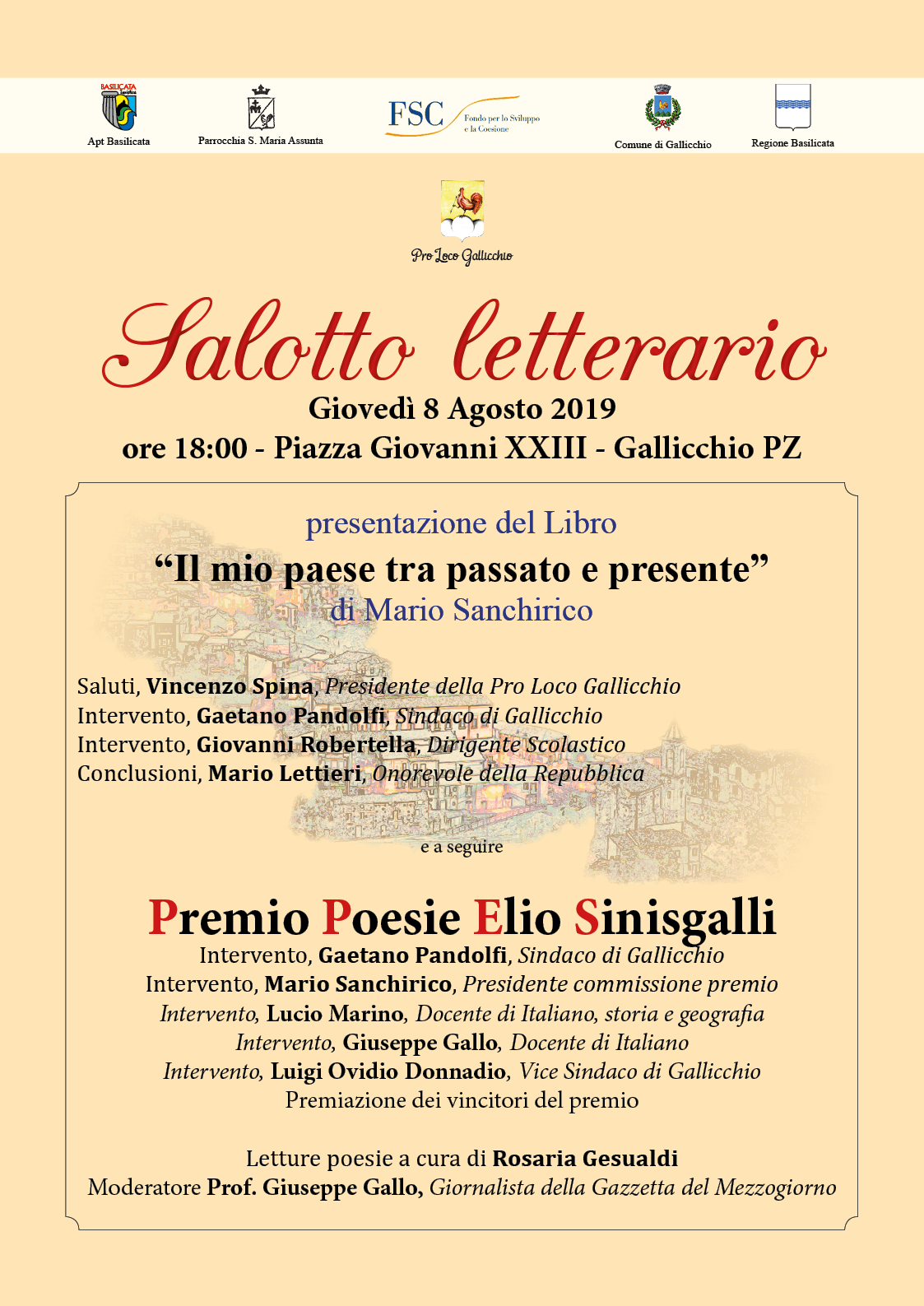Estate Gallicchiese 2019 2
