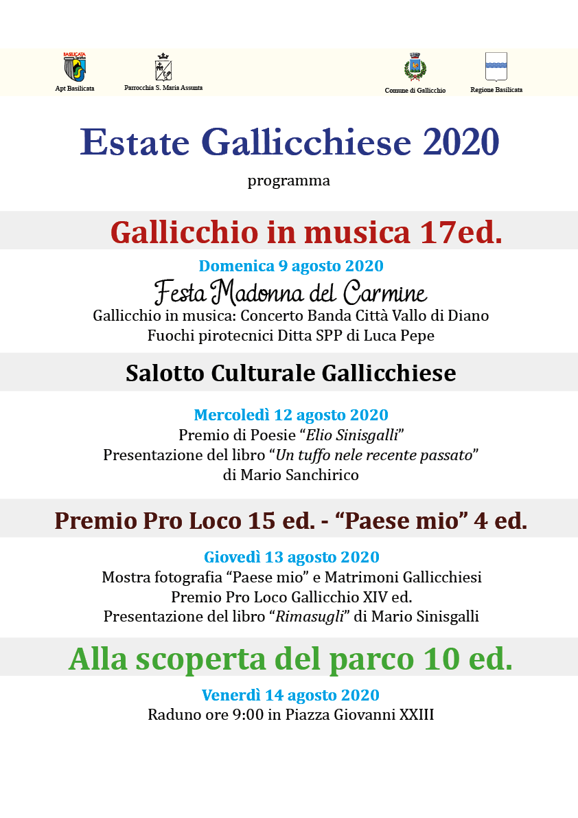 Estate Gallicchiese 2020 5